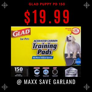 Glad puppy pd 150 for Sale in Mesquite, TX