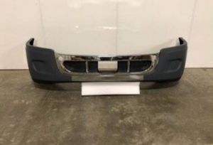 ✔✔✔🆕️🆕️🆕️ NEW FREIGHTLINER CASCADIA BUMPER WITH CHROME / WITHOUT HOLES 2008 - 2018 🆕️🆕️🆕️✔✔✔ for Sale in Riverside, CA