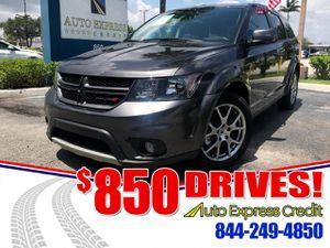 2018 Dodge Journey for Sale in Plantation, FL