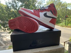 "Air Jordan Retro ""OG"" Chicago 9.5 for Sale in Washington, DC"