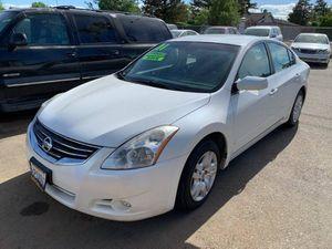 2011 Nissan Altima for Sale in Oakley, CA