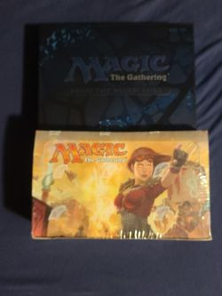 Ftv Lore Aether Revolt Box for Sale in Tenino,  WA