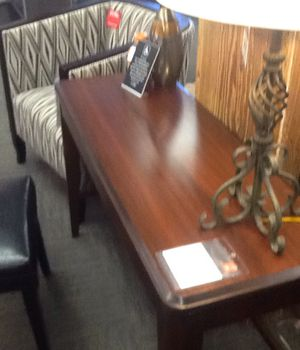 Desk or Sofa Table? You make the call! for Sale in Chicago, IL
