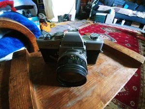 Vintage Minolta camera for Sale in Pawhuska, OK