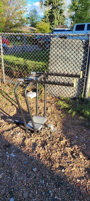 Bike rack for suv, pick up for Sale in Denver, CO