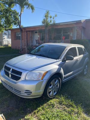 Dodge Caliber 2007 for Sale in Coral Gables, FL