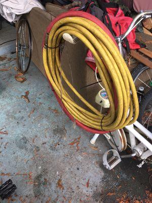 Air hoses for compressor for Sale in Seattle, WA