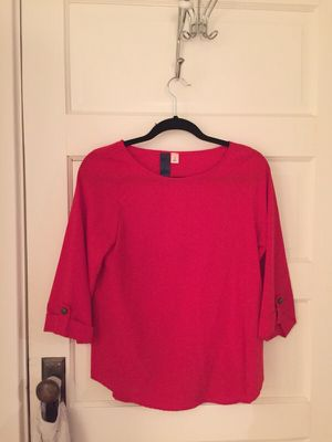 Red blouse for Sale in Nashville, TN