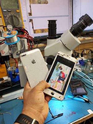 iPhone 7, iphone 6s, iphone 8 for Sale in Phoenix, AZ