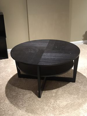 Coffee table and TV Stand - Free for Sale in Wheaton, IL
