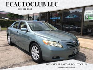 2007 Toyota Camry for Sale in Kent, OH