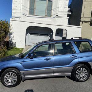 2008 Subaru Forrester LL BEAN for Sale in San Francisco, CA