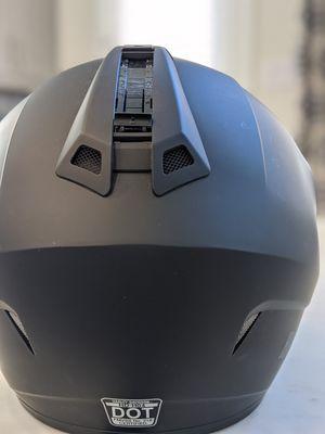 Harley Davidson 3/4 Helmet Like New for Sale in Irving, TX