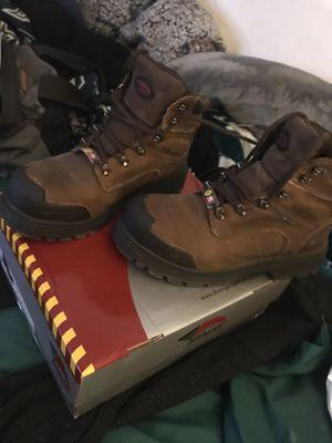 Avenger work boots for Sale in Monroe Township, NJ