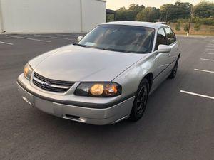 2004 chevy Impala for Sale in Atlanta, GA