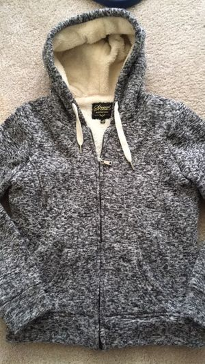Men's zip up Hoodie for Sale in Middle River, MD