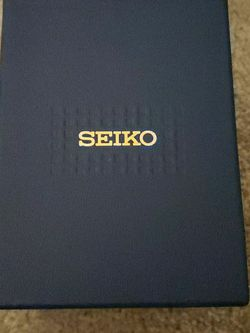 Ladies Seiko Dress Watch for Sale in Burlington,  NJ