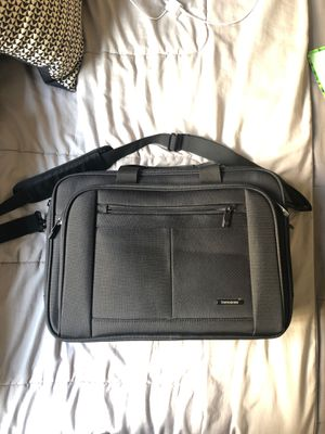 Samsonite laptop bag for Sale in San Diego, CA