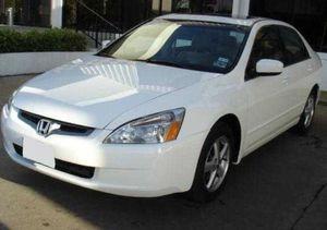 2003 Honda Accord for Sale in Fontana, CA