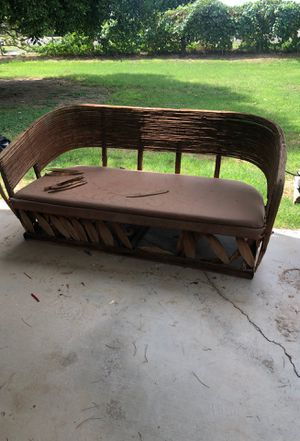 Equipale Couch/Sofa for Sale in Phoenix, AZ