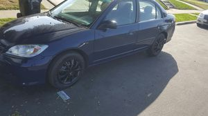 2005 honda civic. Lx for Sale in Los Angeles, CA