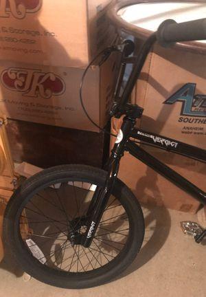 Framed verdict bmx bike 20inch for Sale in Woodbridge, VA