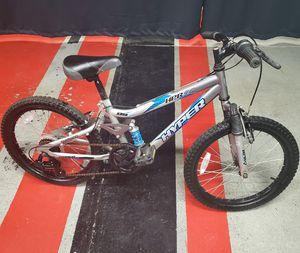 Boys 20 inch hyper 7 speed BMX bike for Sale in Morton Grove, IL