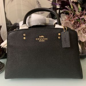 NWT! Authentic Coach Mini Lillie Satchel, Please See Details for Sale in Redlands, CA