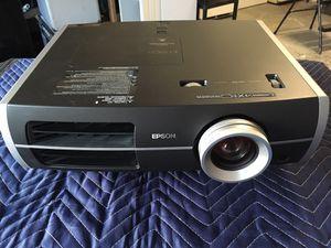 Epson 1080p Projector for Sale in Pompano Beach, FL