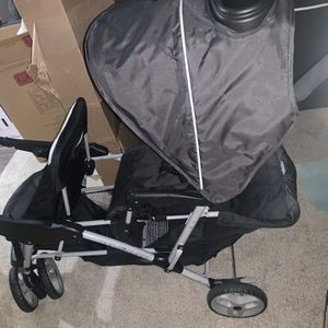 Duo Glide Double Stroller for Sale in Duluth, GA