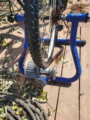 Workout bike stand for Sale in Millsboro, DE