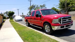 F250 diesel & 2000 Chevy express. for Sale in San Diego, CA