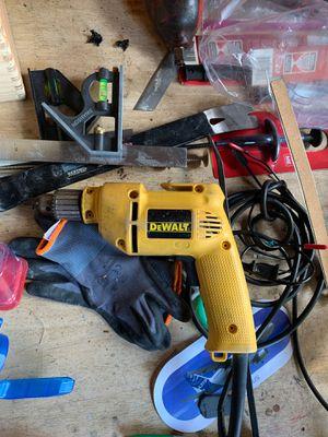 Dewalt drill for Sale in Boston, MA