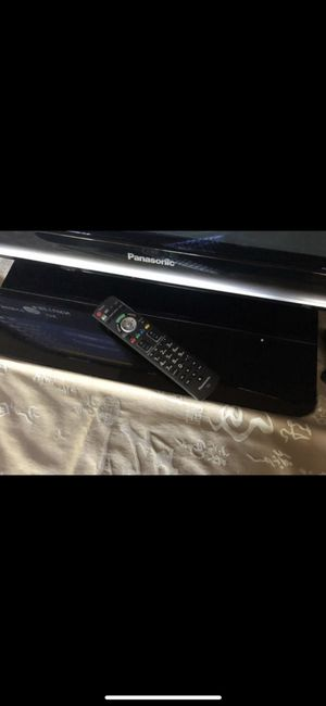 Like New condition 58inch Panasonic flat screen TV for Sale in Reynoldsburg, OH