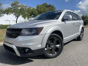 2014 Dodge Journey Crossroad 4D for Sale in Orlando, FL