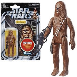 Unopened Kenner Star Wars Chewbacca retro collection action figure for Sale in Inglewood, CA