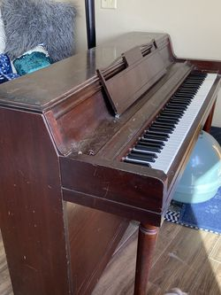Piano FREE for Sale in Geneseo,  NY