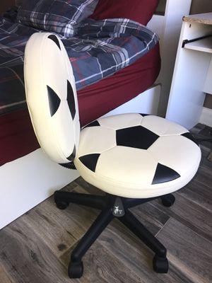Kids soccer chair $30 for Sale in Mesa, AZ