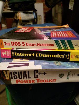 Computer books for Sale in Saint Joseph, MO