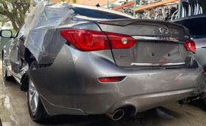 2014 2015 2016 2017 2018 2019 INFINITI Q50 HYBRID PART OUT! for Sale in Fort Lauderdale, FL