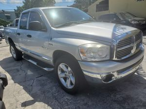 2008 DODGE RAM HEMI 5.7 for Sale in Miami, FL