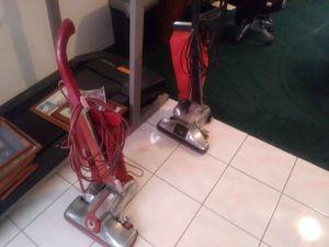 2 older model kirby vacuum for Sale in Palmdale, CA