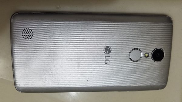 LG Android T-Mobile network phone