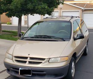 2000 Dodge Grand Caravan SE for Sale in Sandy, UT