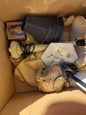 Free misc items for Sale in Bergenfield, NJ