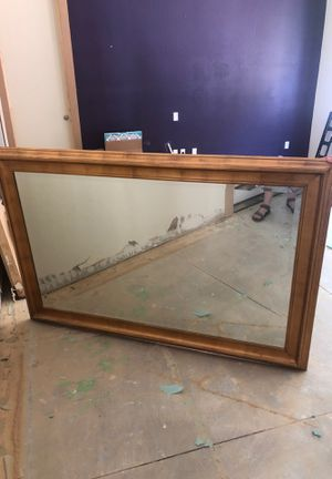 Wall Mirror for Sale in Mesa, AZ