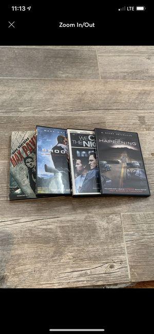 Mark Wahlberg DVD's for Sale in Providence, RI