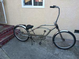 Stretched beach cruiser for Sale in Santa Ana, CA