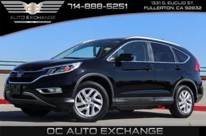 2015 Honda CR-V for Sale in Fullerton, CA