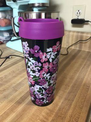 Vera Bradley Cup for Sale in Smyrna, TN